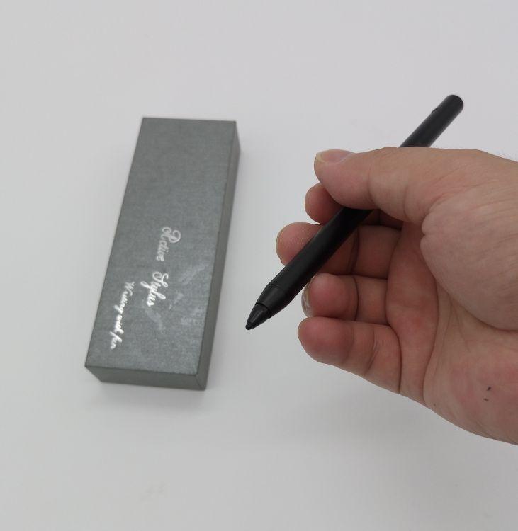 新款触摸手写笔 爆款iPad平板手机签字笔高精准电子工具笔礼品笔