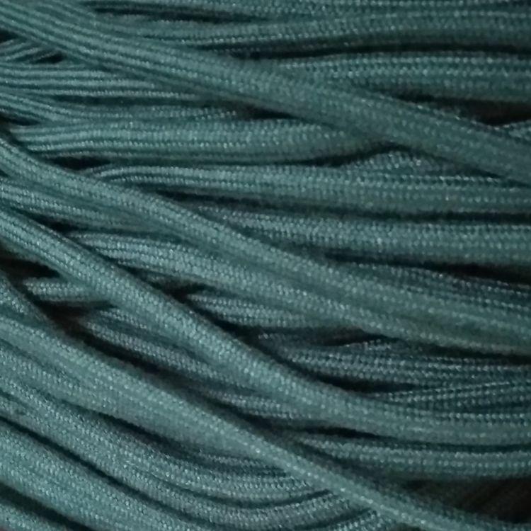 厂家专业生产7MM粗涤棉绳子 四种颜色7MM粗涤棉绳子 价格实惠 欢迎咨询