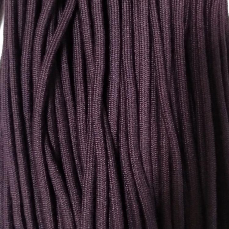 供应优质7MM粗涤棉绳子 四种颜色有少量库存 质量好