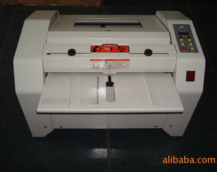 厂家现货供应 自动订折机 铁丝订折机 说明书订折机 焕达实业