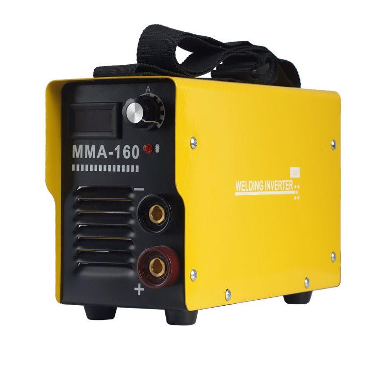 小型家用便携IGBT逆变电焊机ZX7/MMA/ARC-130全铜高频外贸出口