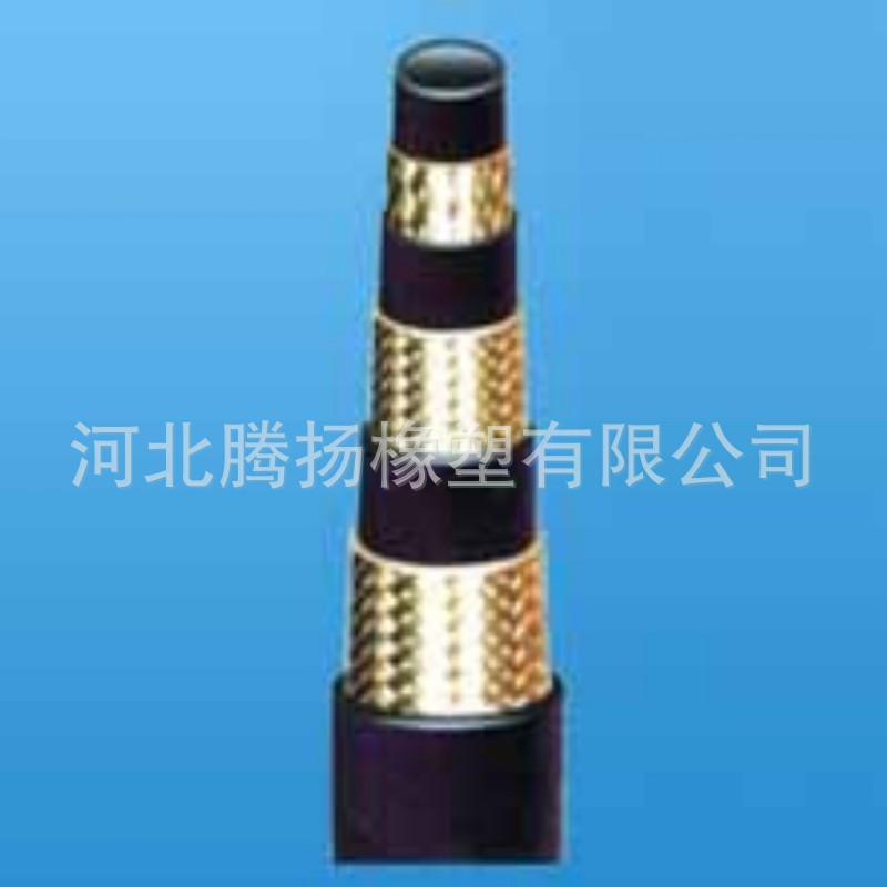 腾扬厂家直销 编织胶管 缠绕胶管 进口高压胶管 品质保证