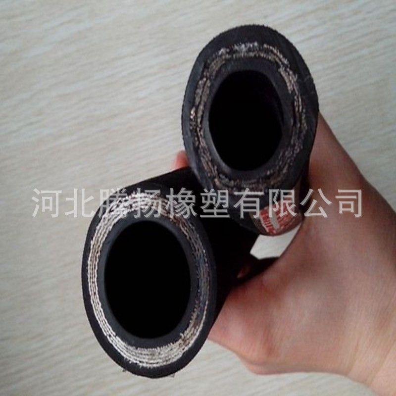 腾扬厂家直销 高压胶管 液压胶管 高压油管 品质保证