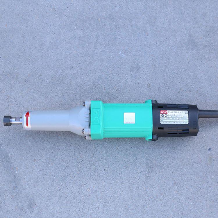 批发供应电动工具电磨头机 性能稳定石头雕刻用大功率电磨头机