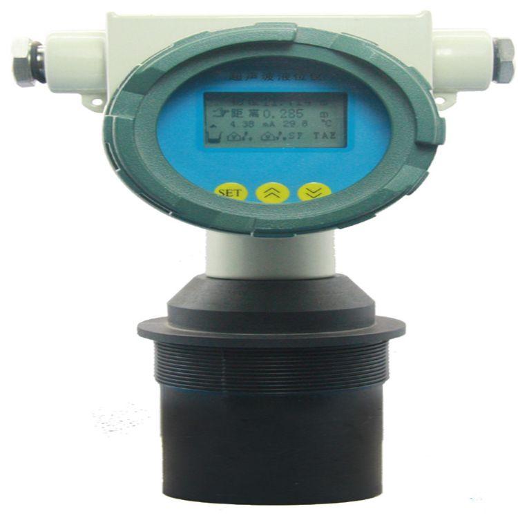 新乡厂家直销优惠一体式超声波液位计传感器流量传感器 超声波
