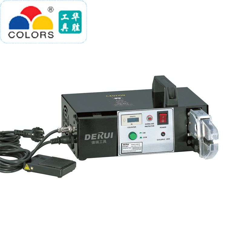 华胜工具 电动式端子压接机 EM-6B1