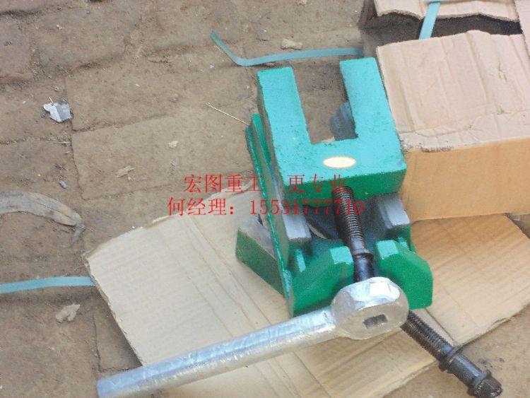 供应减震垫铁-三层减震垫铁-圆形垫铁-长城黄色减震垫铁