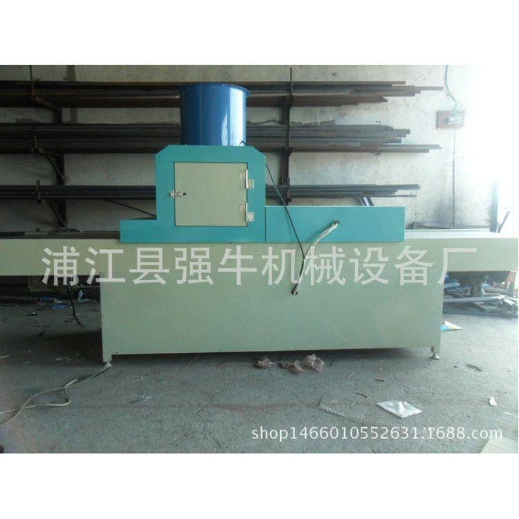 大型箱式控温uv固化炉 uv固化机隧道炉烘干线