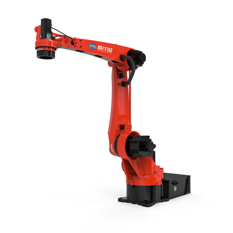 全自动工业机械手XYS1020B-180 20kg负荷码垛四轴机器人