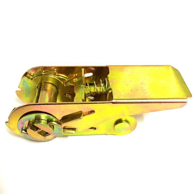 一英寸25MM汽车拉紧器 捆绑器 收紧器,1寸拉紧器,厂家直销