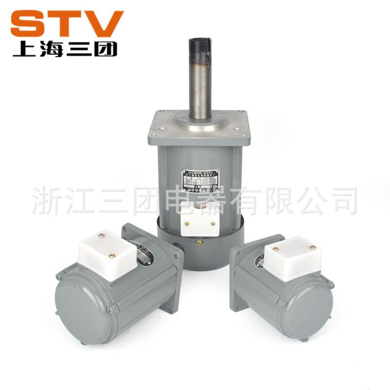 YDT-60W微型三相异步电动机 推动器抱闸电机 YDT 120W微型电机