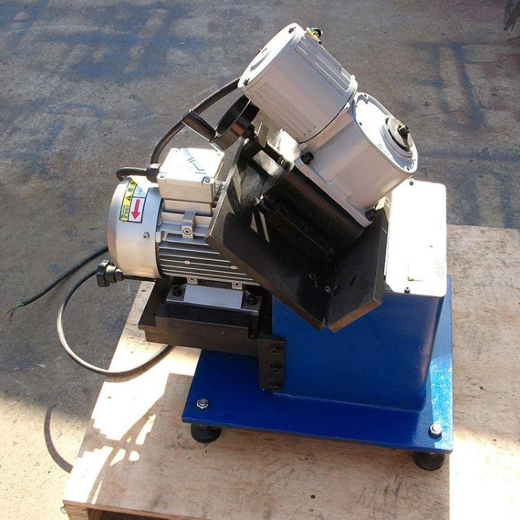 电动坡口机 台式连续加工坡口机电动坡口机小规格台式坡口机 批发