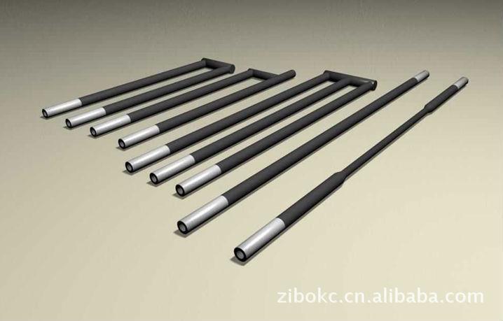 出售U型硅碳棒 等直径硅碳棒 厂家直销硅碳棒