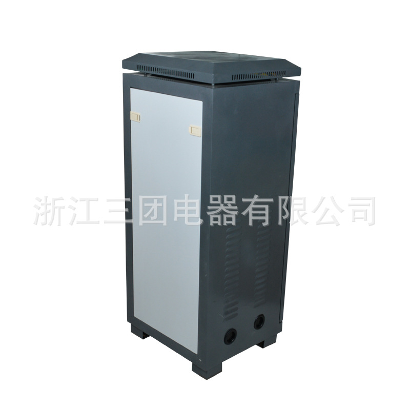 电机软起动柜XSTR-30KW智能在线式软启动柜 水泵控制柜自耦起动柜