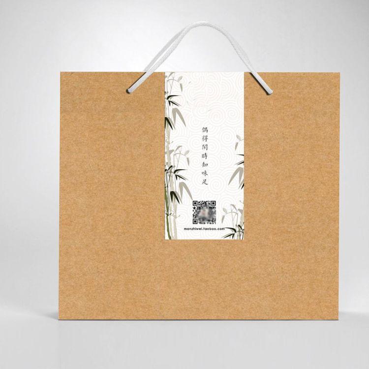 纸质手提袋的制作厂家哪家好 手提袋制作报价
