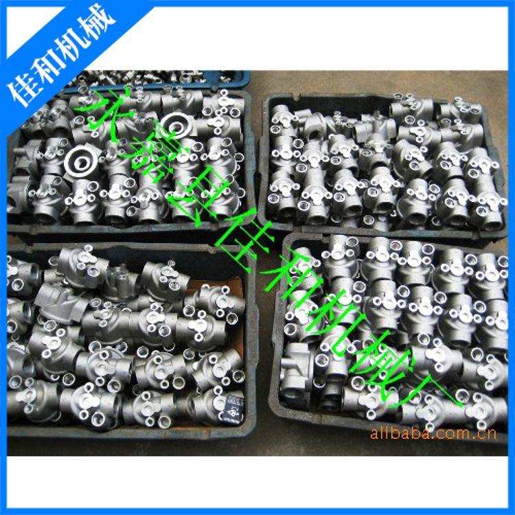 [佳和]厂家供应 差压发讯器 铝合金机油滤头 压缩机滤头