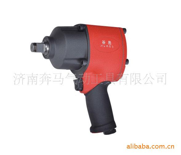 供应台湾气动工具奔马气动风板机1/2风板手
