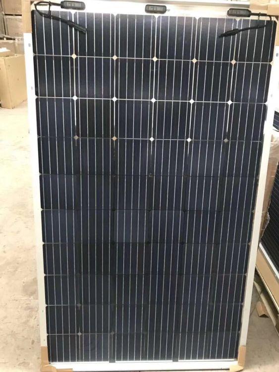 隆基双面发电组件回收 电站发电组件回收 全国上门收购