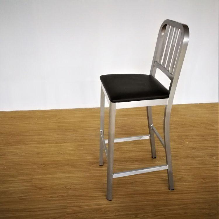 吧椅铁艺金属高脚吧台椅酒吧咖啡厅简约时尚厂家直销