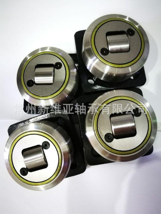 工厂直销 复合滚轮+连接板 非标订制 来图加工 4.055+AP1连接板等