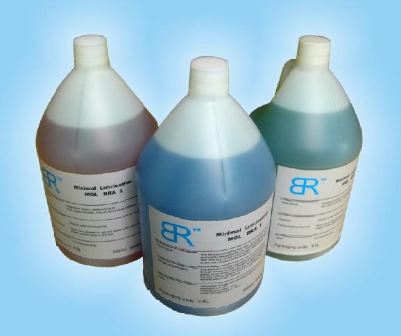 微量润滑_专用切削油-MQL-BRA3
