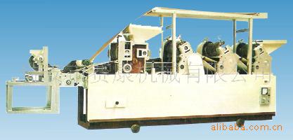 供应225型两用流水线电热饼干机 饼干机械厂家