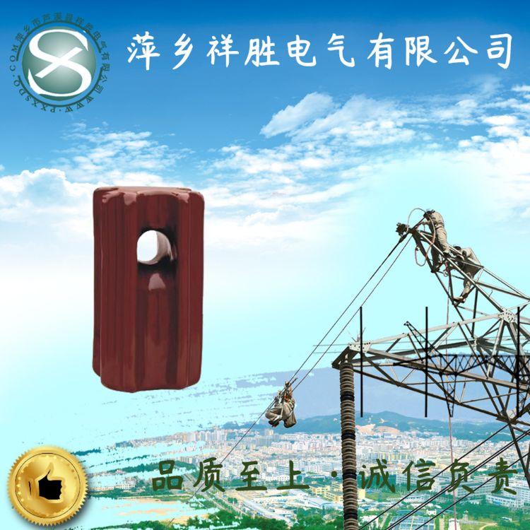 祥胜电力_拉紧绝缘子_产品通过_ISO9001质量认证