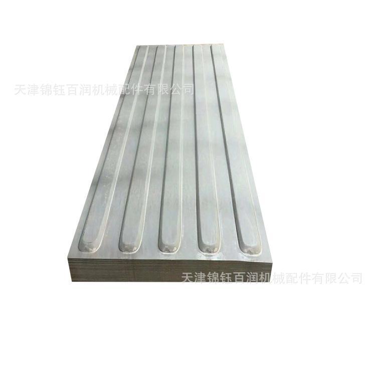 集装箱标准顶板  厂家生产非标五浪圆头顶板长度长可达6米