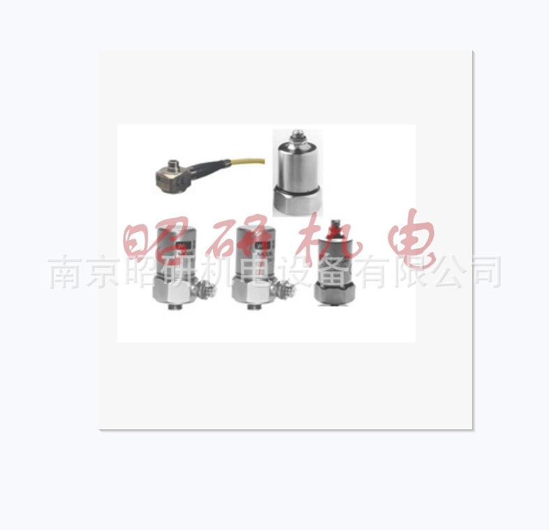 昭和测器2350/2351A/2355加速度传感器检出器showasokki