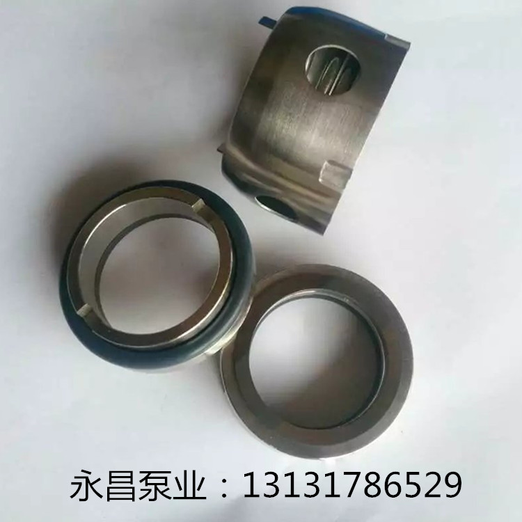 厂家直销 3QGB螺杆泵密封 80*2-46沥青螺杆泵密封 耐磨不泄漏