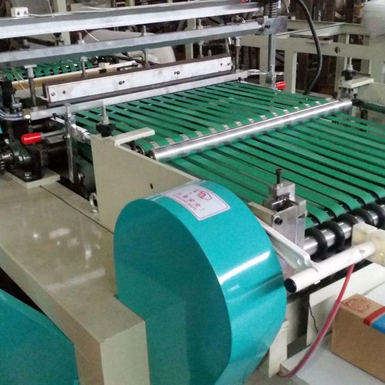 厂家直销气泡膜袋机器 气垫膜生产设备 泡泡膜袋机器