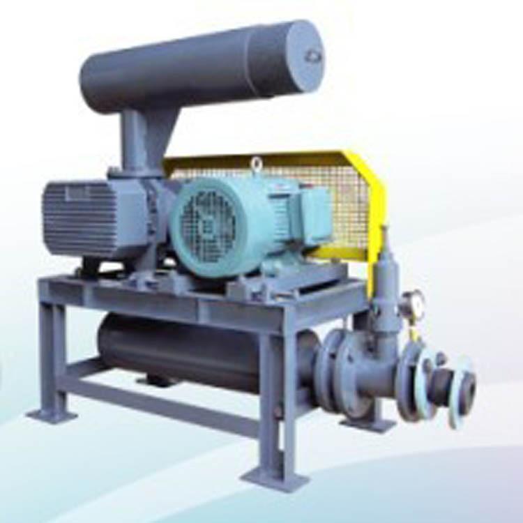 高效节能型罗茨鼓风机RZ-100电镀专用无油式