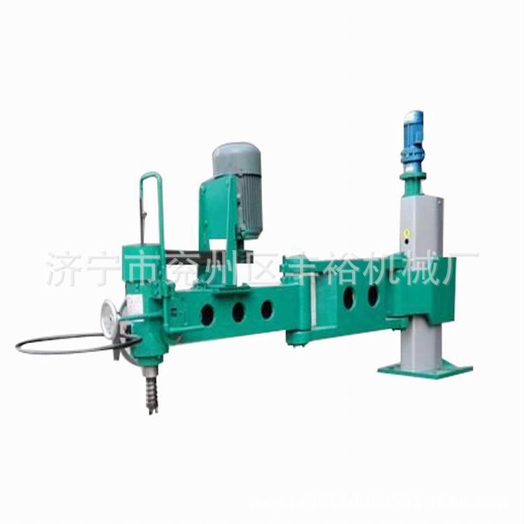 FY2700电动磨光机 石材表面磨光机摇臂式水磨 石材磨光机