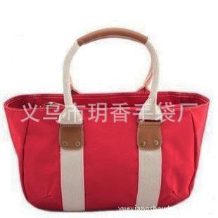厂家生产定做折叠牛津布袋  折叠购物袋  2013新款外贸牛津布袋