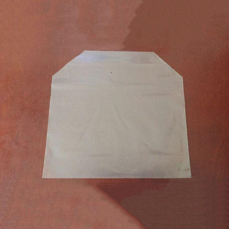 pvc收缩袋 可定制异形产品 pvc弧形热缩袋 生产加工圆底袋