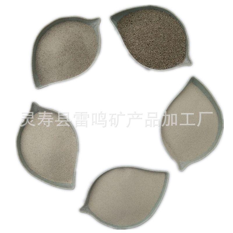 雷鸣矿产批发粉煤灰漂珠 保温涂料漂珠 耐高温