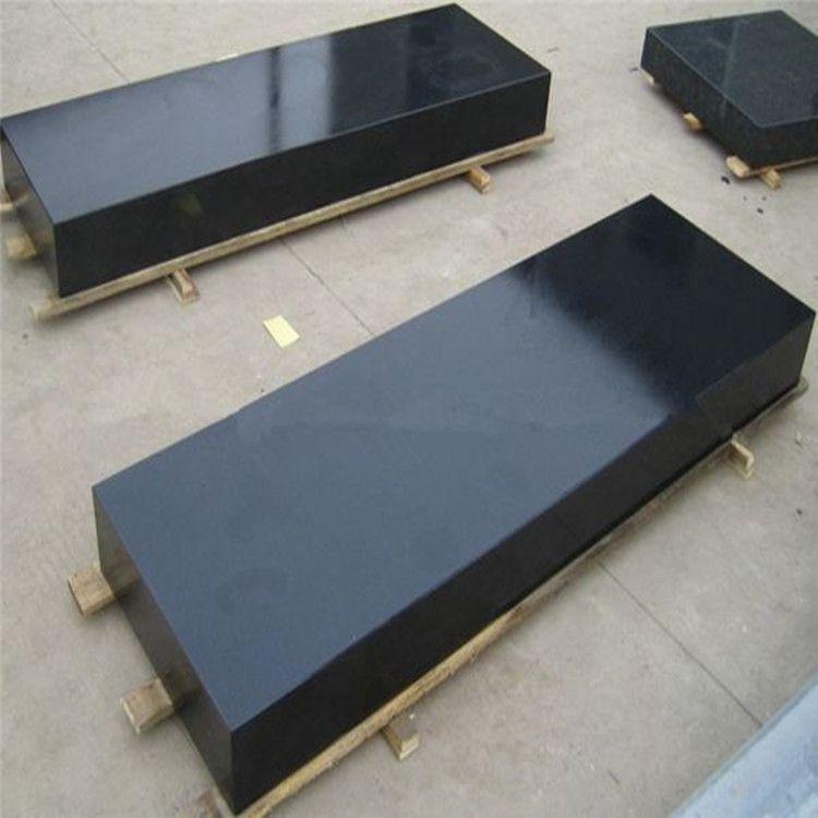 厂家直销标准规格大理石平板 校准精密大理石测量平台 带支架