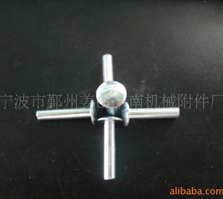 厂家直供GB867半圆头铆钉/实心铆钉/连接铆钉/碳钢铆钉