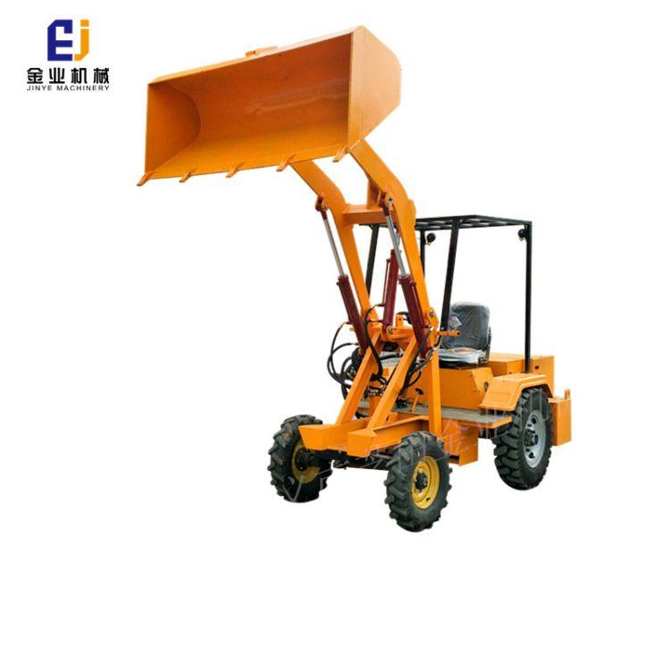 供应电动装载机 电动铲车 建筑工程、农场用小型电瓶装载机价格