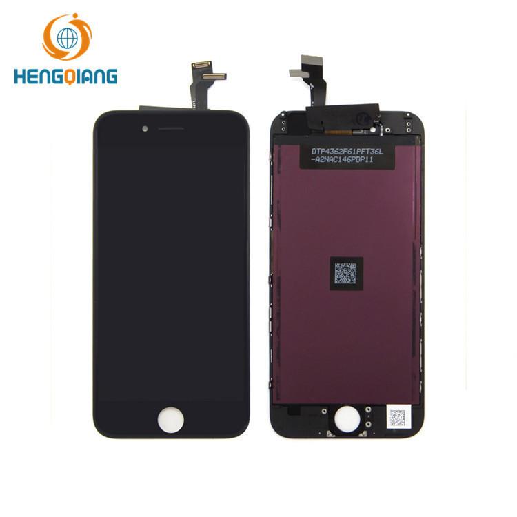 适用苹果 6G液晶总成厂家直销 LCD 适用iPhone6G显示屏 液晶屏幕