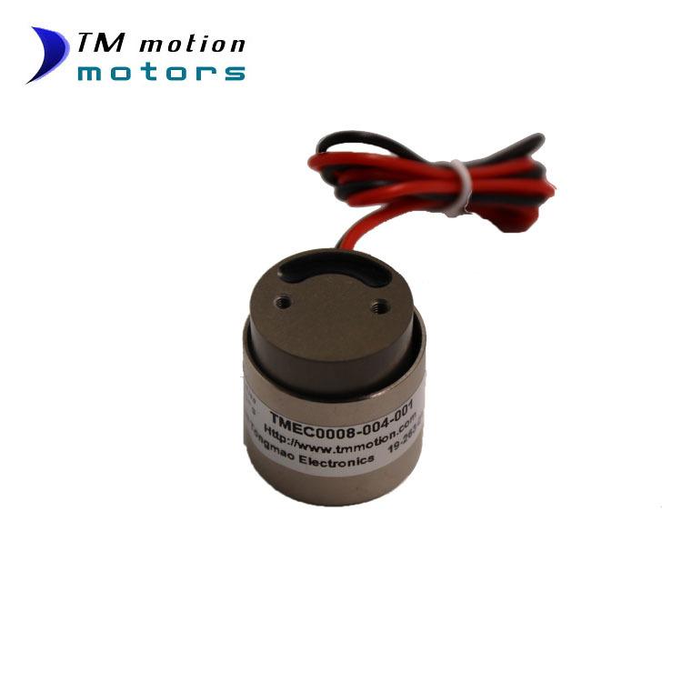 厂家直供低噪音-高响应音圈电机-音波马达 低噪音 现货供应 全国畅销中