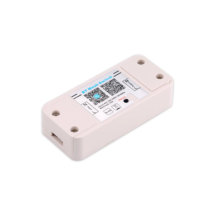 厂家直销智能开关 蓝牙mesh开关 alexa语音控制 继电器