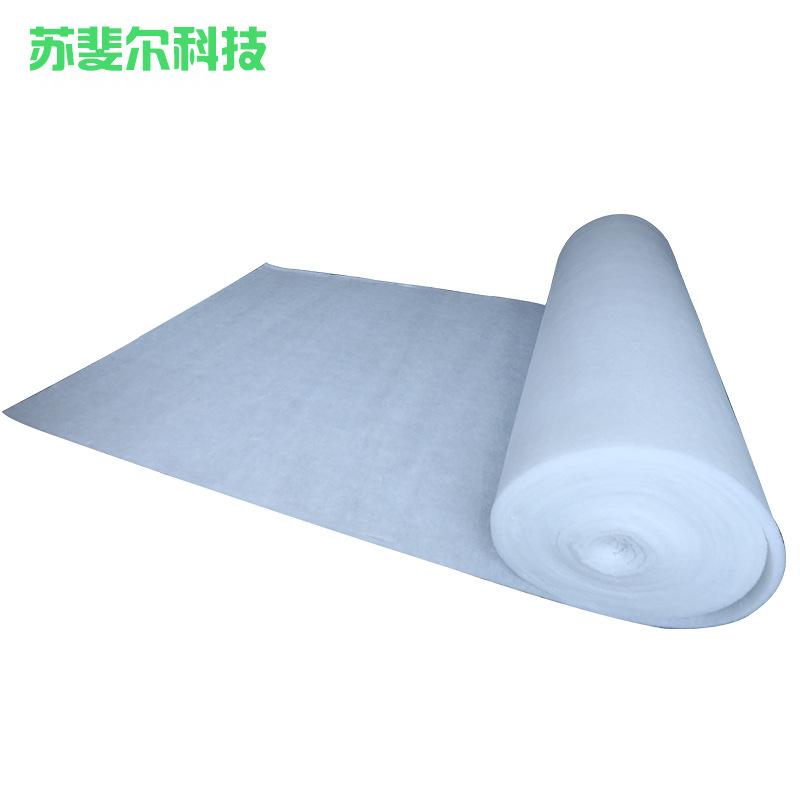 厂家直销初效棉 初效过滤棉喷漆房用初效过滤棉欢迎来电咨询