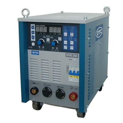 福建厦门OTC焊机-全数字IGBT逆变CO2焊机CPVE400S CPVE500S