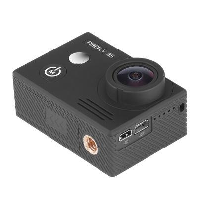 鹰眼飞萤8S 4K Super-View 运动相机