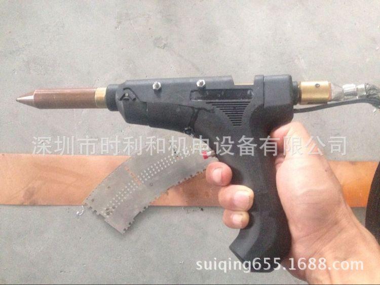 手持式焊枪-手持式点焊枪-手持式点焊笔