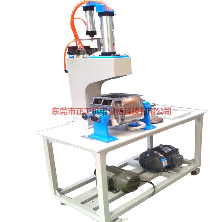 正工 0.2L小型密炼机电加热 0.2L小型密炼机油加热 0.2L小型密炼机水冷