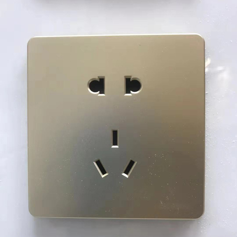 西门子金插座开关规格多样装修必备用灯具质量保障插座开关