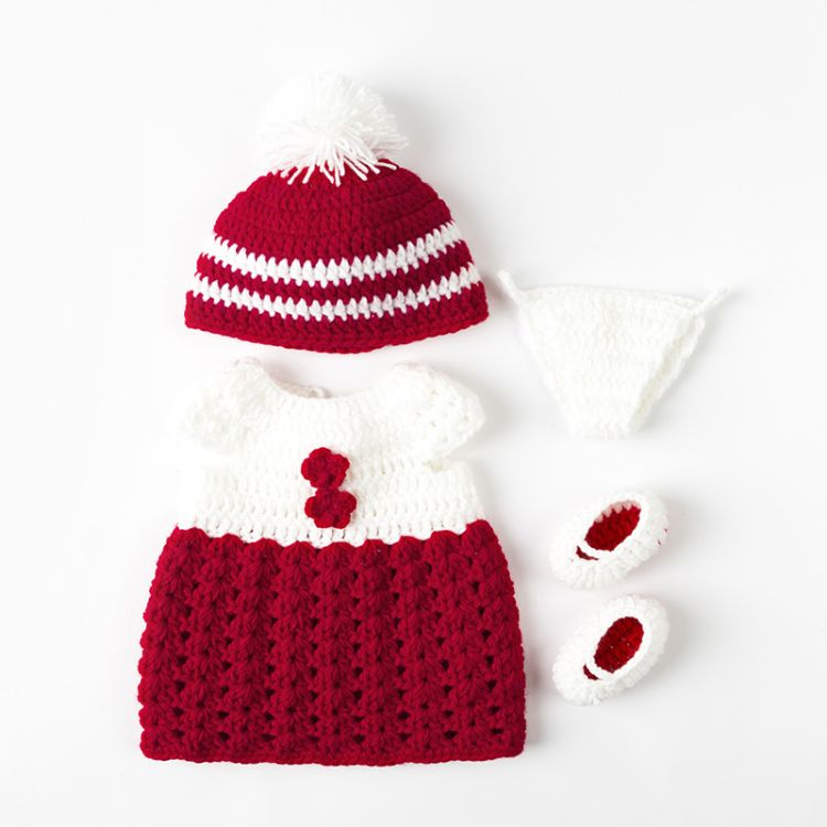 批发 仿真娃娃 换装套装 纯手工针织毛衣 卡通衣服 娃娃配件服饰