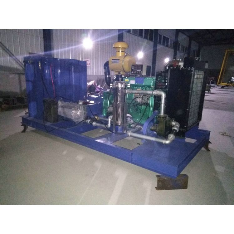应急水泵 柴油机多级泵 中开泵 自吸泵 大功率柴油机水泵